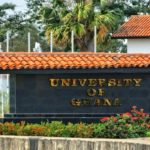 University of Ghana sued for alleged irregularities in search for new VC