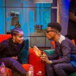 Kofi Kinaata's love letter to MzVee