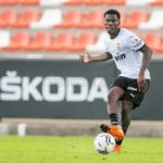 Valencia worried about the end of season form of Yunus Musah