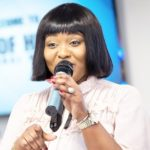 Adwoa Saah reveals what married men can offer to young ladies