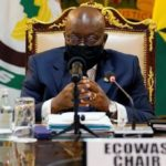 Ahmed Musah writes: Do not be the reason for a civil unrest in Ghana; Mr President
