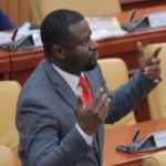 Annoh-Dompreh calls for public education on 'immunities and privileges of MPs'
