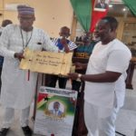 New Juaben South MCE, Appaw Gyasi honoured with National Excellence Award
