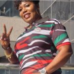 NDC@29: Thank you for giving me the opportunity to serve mother Ghana – Rachel Appoh