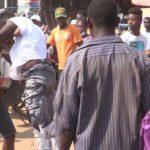 Unwashed Ramadan bowl leads to street brawl at Ashiaman