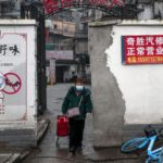 China's 'Bat Woman,' at the center of a pandemic storm, finally speaks out