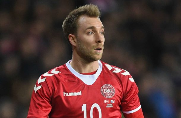 Euro 2020: Denmark vs Finland called off after Christian Eriksen collapses on the pitch