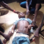 Kaaka's demise: Two others shot dead as angry Ejura youth conflict with police