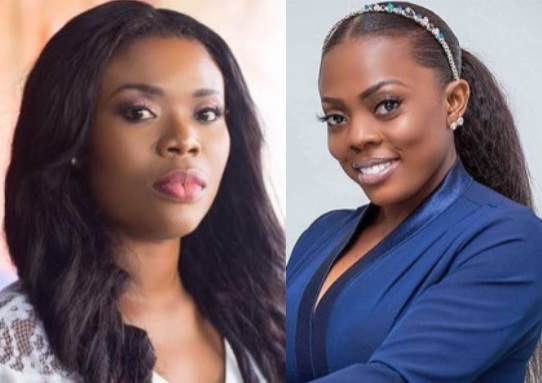 If you are not scared of me, let me interview you next week – Nana Aba dares Delay