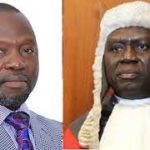 Referral of Dr Dominic Ayine to the GLC is 'most unfortunate, unprecedented' - Opare Addo tells Chief Justice