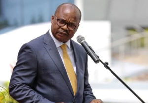 FULL TEXT: Bank of Ghana keeps policy rate unchanged at 13.5%
