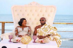 Abena Korkor exposé: Eugene Osafo-Nkansah apologizes to his wife, says he's ashamed