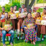 First Lady calls for better life for children