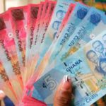 Here is how the Cedi is performing against major foreign currencies as of July 6