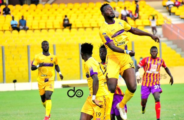 GPL Match day 29: Results, League standings and goal king chart