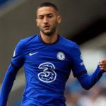 Morocco to miss Hakim Ziyech for Ghana clash