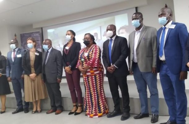 Novo Nordisk, MoH wage war on diabetes in Ghana