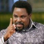 Prophet T.B. Joshua dies shortly after Church service