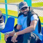 Nigerian footballer Kevin Odenigbo drowns in Belarus