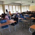 Students stranded at Kumasi Technical University with TUTAG strike