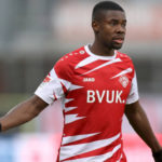 Leroy Kwadwo's signing will strengthen our team - Duisburg coach
