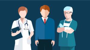Should doctors care about having LinkedIn profiles?