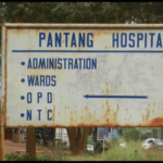 Staff of Pantang Hospital threaten to lay down tools over safety concerns