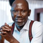 Ebo Whyte reacts to ease of COVID-19 restrictions on theatre events