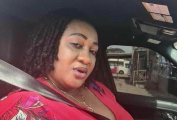 Kumasi: Police hunt for gang who killed wife of GNPC boss' aide