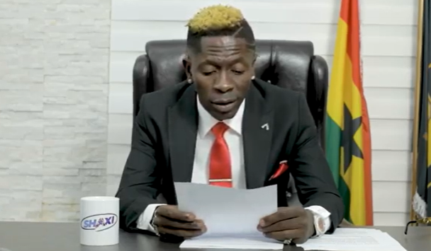 'My life is in danger and I'm on the run till this country shows me there are laws' — Shatta Wale breaks silence on attack rumors