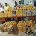 Ashaiman: Police arrest four for allegedly trafficking narcotics