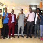 Six Taekwondo athletesto participate in 2021 African Kyrogui Senior Championships