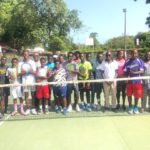 Akakpo beats Abruquah to win the TFG Central Regional ITF Junior Qualifiers