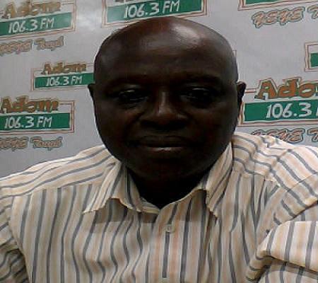 Popular Akan newscaster Sekyere Poporo Boateng is dead