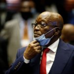 South Africa's Jacob Zuma slashed with 15-month jail term over corruption