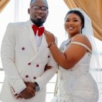 The more you insult my wife, the more she makes money – Xandy Kamel's husband speaks(VIDEO)