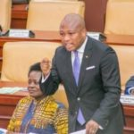 Presidential Trips Cost: Minority can't be frustrated; We'll pursue this to the Logical Conclusion - Okudzeto Ablakwa cautions
