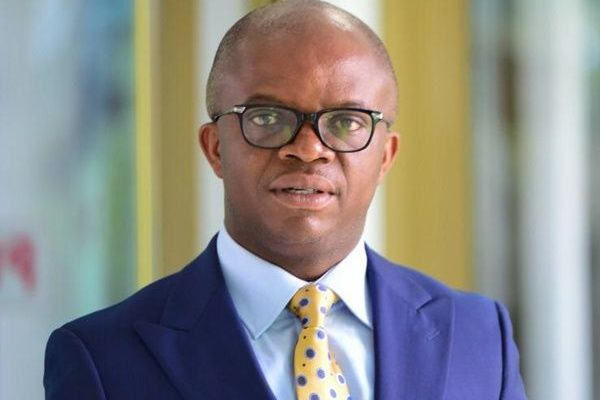 Mid-year Budget: Development is a process not an event - NPP MP tells Ghanaians