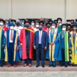 'You are Ghana's future; step up and be counted'- Bawumia urges Ghanaian Youth