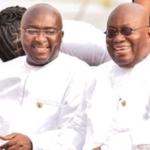 Akufo-Addo/Bawumia responsible for 60% of Ghana's total public debt- Ato Forson