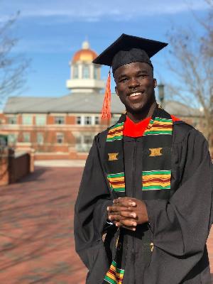Ghanaian engineer drowns in Washington