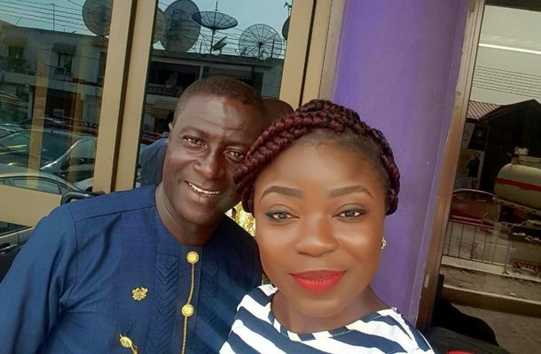I rescued Vim Lady from Nima mob - Captain Smart reveals