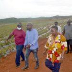 Ekumfi Fruits not shut down — Official