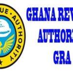 GRA witnesses GH¢212 million shortfall in tax revenue in first half of 2021