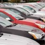 Total vehicle sales declined by 17% in 2020