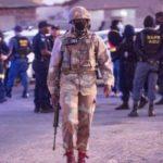 Kadija Souare Writes From Equatorial Guinea: Authorities keen on improving security