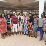 Adwoa Safo vows to solve plight of School Feeding Caterers