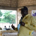 POJOBA holds career Clinic for students, urges gov't to adopt progam into FSHS