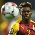 Christian Atsu hopes to help Ghana end AFCON title drought in Cameroon