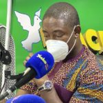 COVID-19 3rd Wave: Just wear your nose mask everywhere - Dr. Okoe Boye charges Ghanaians